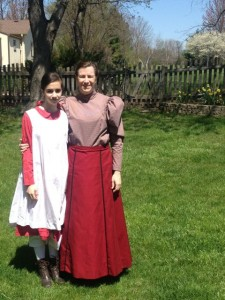 Naper Settlement Volunteers