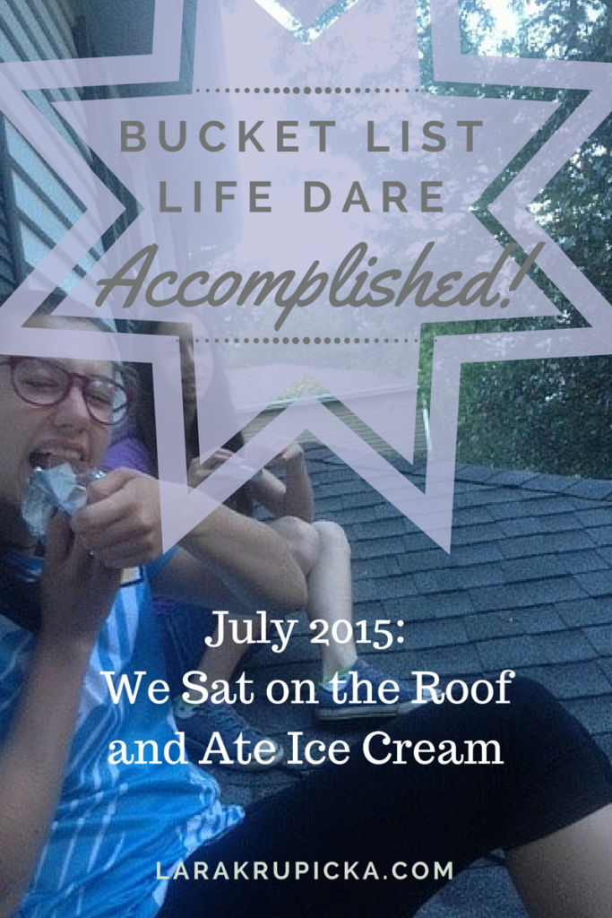 July Life Dare Accomplished2