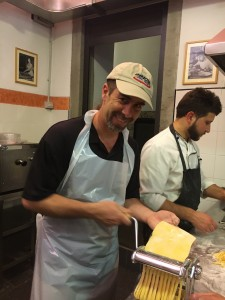 In Tavolo Cooking Class