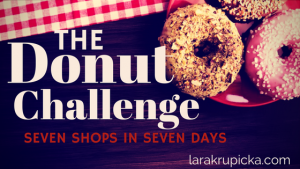 The Donut Challenge